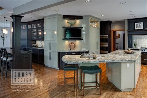 drury design celebrates 25 years of remarkable kitchen and