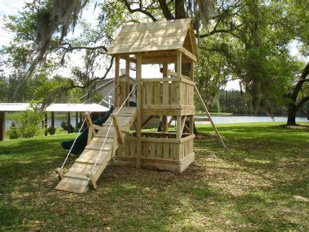 custom swing set custom castle swing set playground sets pinterest