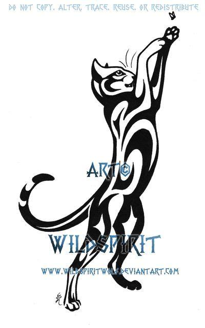 tattoo cat tribal 31 best tatoos images on pinterest aboriginal tattoo
