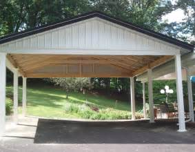 Plans For Carports detached carport designs carport designs ideas home