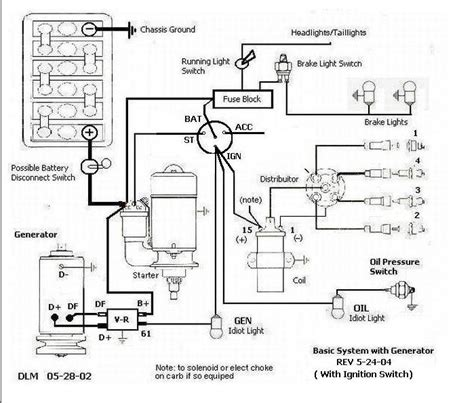 vw trike wiring harness diagram get free image about