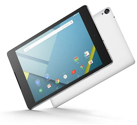 Tablet Nexus 9 nexus 9 8 9 inch android 7 0 nougat tablet price from 349