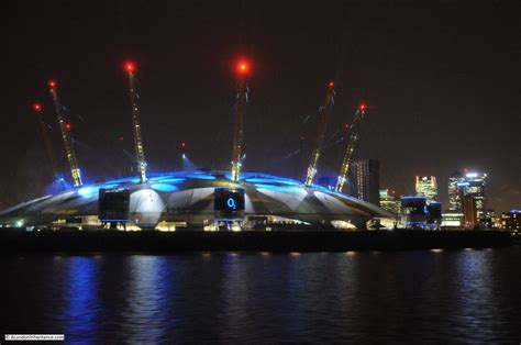 thames barrier at night from the city to the sea the thames at night a london
