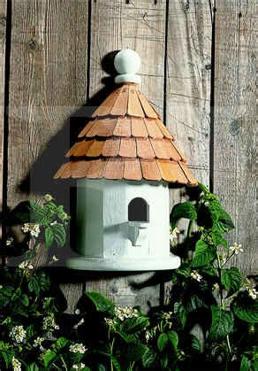 lazy hill farm designs  porch wren bird house
