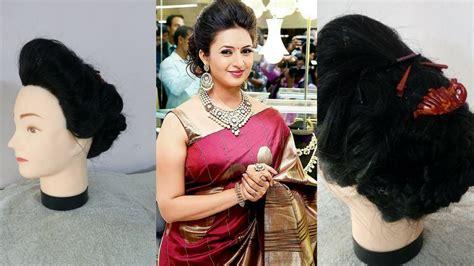 divyankana tripathy hair style 4 ishita bhalla divyanka tripathi yhm inspired braided