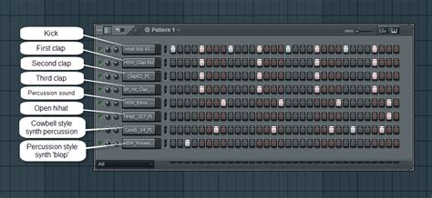 drum pattern sequencer download walkthrough to an edm drum loop