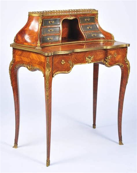 antique ladies desk for sale antique french ladies writing desk for sale at 1stdibs