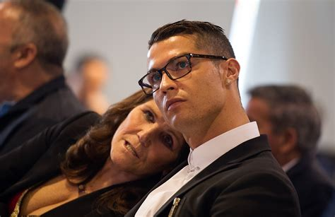 cristiano ronaldo father biography cristiano ronaldo why real madrid star adopted role of