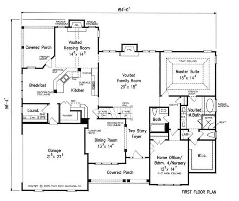 House Plans With Keeping Rooms by House Plans Keeping Rooms Home Design And Style
