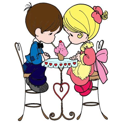 disegni bambini disegno di bambini innamorati a colori per bambini