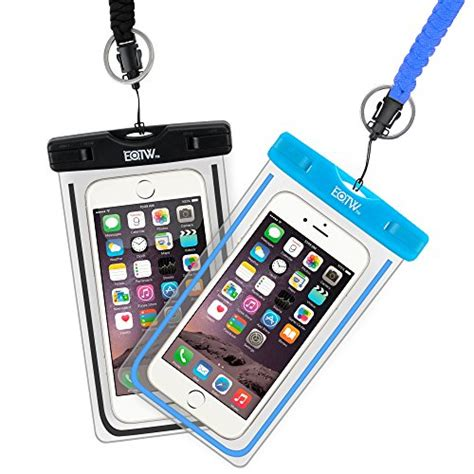 eotw waterproof case dry bag cell phone pouch
