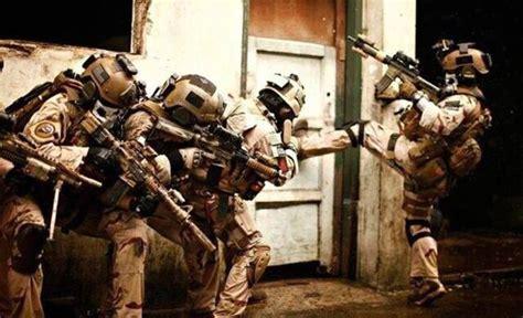 Kickers Army navy seal quot door kickers quot special junkies