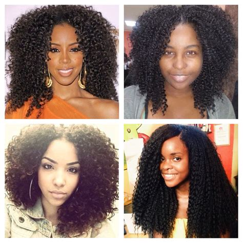 crochet weave with human hair crochet weave with curly hair newhairstylesformen2014 com