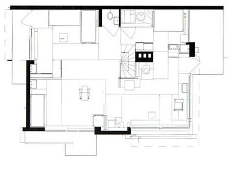 rietveld schroder house floor plans 8 best de stijl architecture images on pinterest style