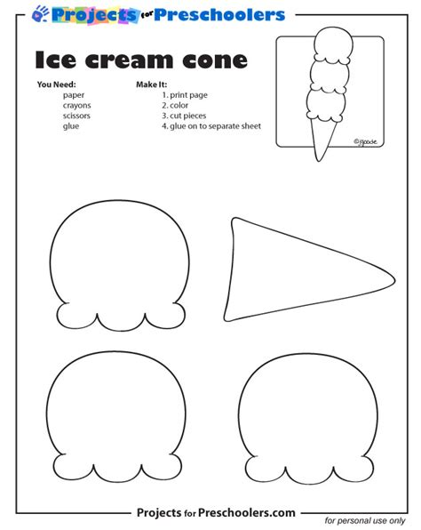 multiplication sundae template 5 best images of sundae patterns printable