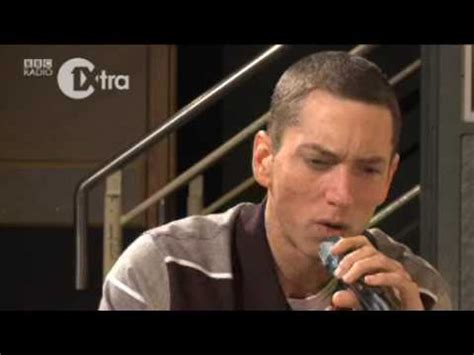 Relapse Right After Detox by Eminem Talks About His Album Relapse Detox