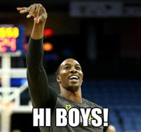 Dwight Howard Meme - memy on pinterest nba kobe bryant and derrick rose