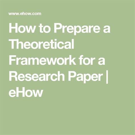 theoretical framework thesis about bullying 25 best ideas about research paper on pinterest term