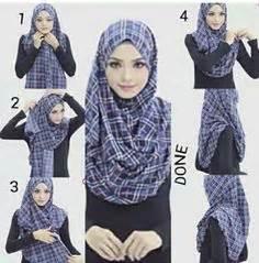tutorial hijab queenova 1000 ideas about hijab tutorial on pinterest hijab