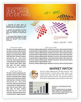 newsletter template illustrator abstract textures newsletter templates in microsoft word