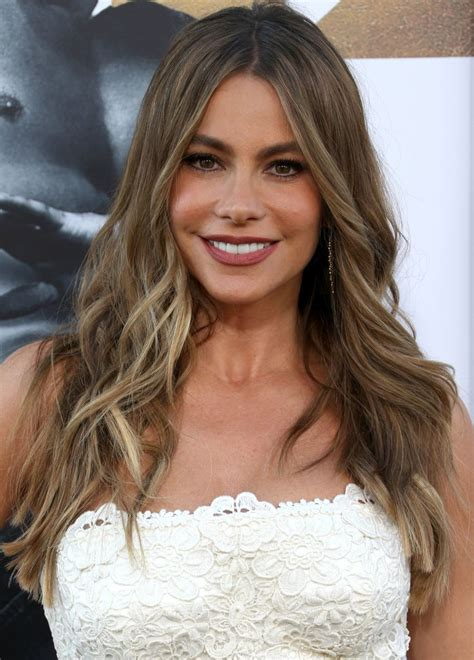 sofia vergara hair color best 25 sofia vergara hair color ideas on