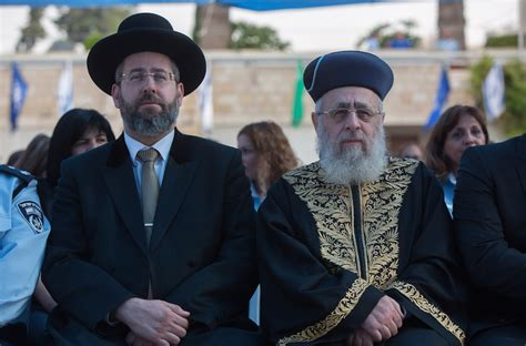 Jews Also Search For Israel S Chief Rabbinate Promises Standards For Conversion Rabbis And To Count