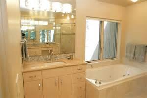 Wall Mount Bathroom Sink Faucet by Bathroom Design Gallery Alpine Custom Interiors