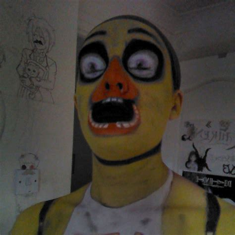 www chica gey chica from five nights at freddy s based on game 1 by