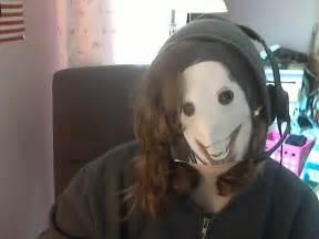 Jeff the killer mask by mrsishida0560 on deviantart