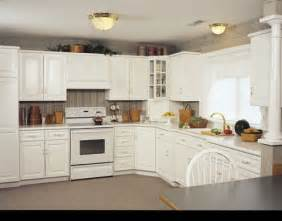 Country White Kitchen Cabinets Country White Kitchen Cabinets