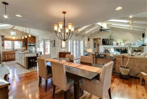 images  kitchen great room combo  pinterest