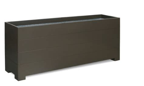 Trough Planter Boxes by 405 Trough Planter Box Kimberlee Keswick Design Inc