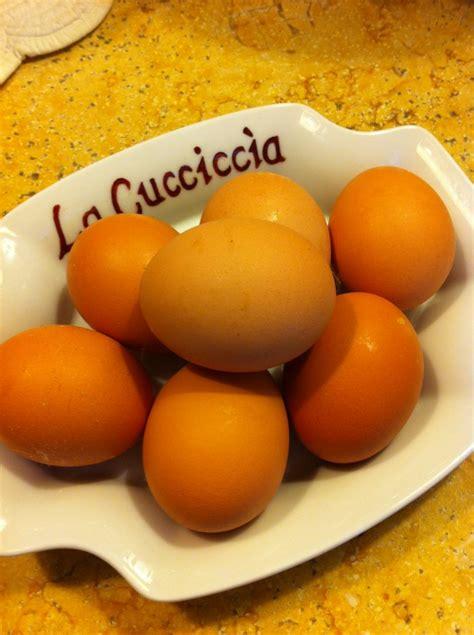 come cucinare un uovo sodo perfetto il segreto dell uovo sodo quot perfetto quot la cucciccia