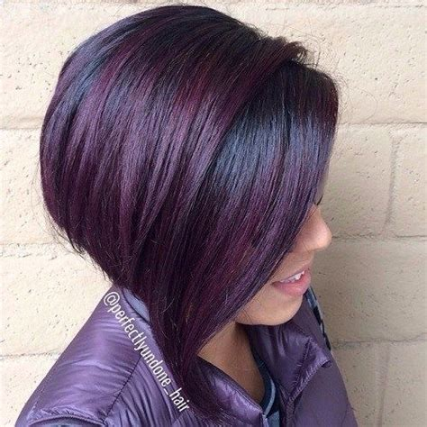 what gives hair its color 25 best ideas about mahogany hair colors on