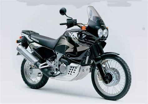 Honda Xl600 Xl650v Xrv750 1987 2002 Service Repair Manual