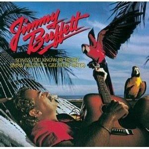 jimmy buffett s greatest hits look back at vinyl lps