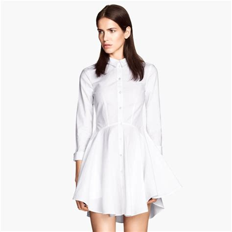 New Blouse Dress white dress blouses dress yp