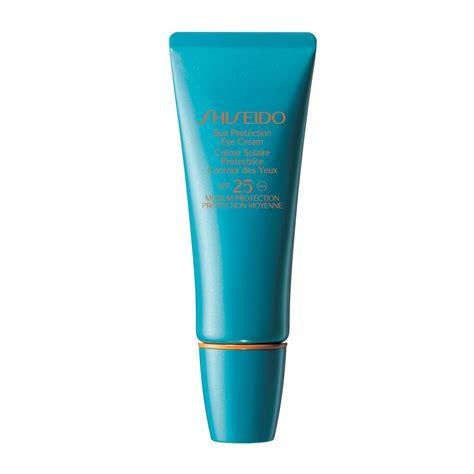 Shiseido Eye shiseido suncare sun protection eye spf25 15ml