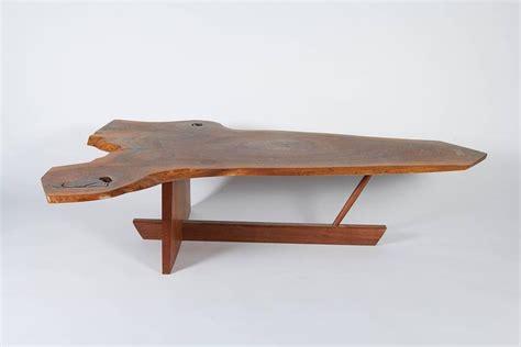 george nakashima coffee table for sale george nakashima minguren coffee table for sale at 1stdibs