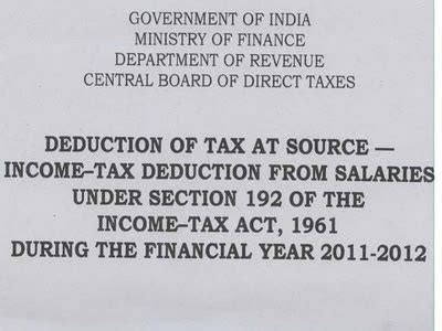 section 16 income tax act kerala psc tips income tax deduction from salaries
