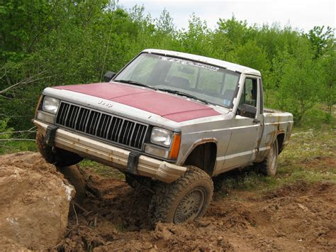 1989 Jeep Comanche Tchase S 1989 Jeep Comanche Regular Cab In Coldbrook Ns