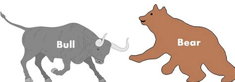 the complete bull vs bear roundup from the past week latest difference between bull market and bear market with