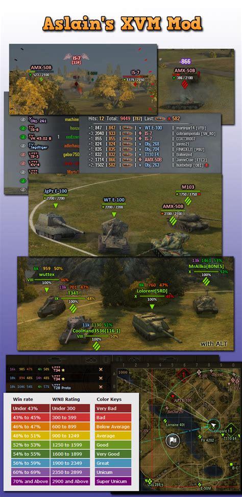0 9 6 9 7 aslains xvm mod modpack installer w aslain s xvm mod 9 21 0 1 v05 world of tanks 9 21 0 1