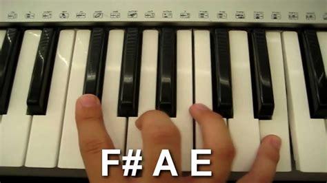 tutorial keyboard someone like you how to play someone like you adele on piano full