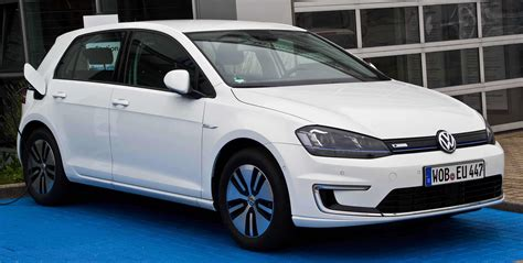 Golf 7 Automatikgetriebe by 10 Popular Electric Vehicles Evs And Hybrids