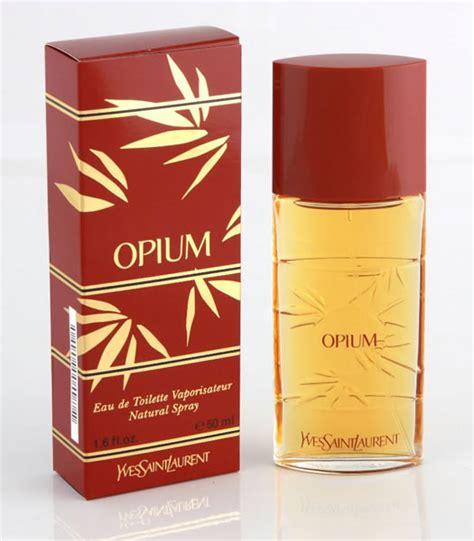 Parfum Yves Opium Original 100 opium perfume