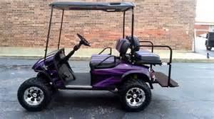Custom Golf Cart Seat Upholstery Custom Ezgo Golf Cart Bodies Always Golf