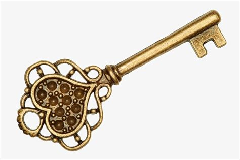 gold key wallpaper high grade gold key vintage keys gold key png image and