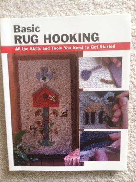 rug hooking books great book to learn rug hooking from searsport rug hooking pinte