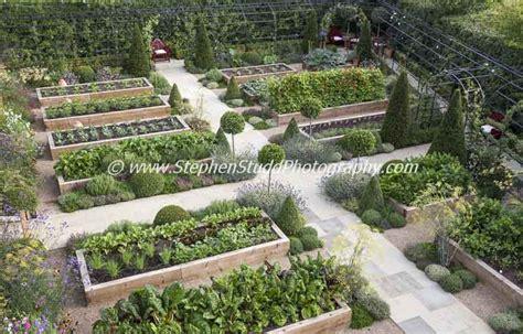 kitchen gardens design stephen studd garden photographer s association